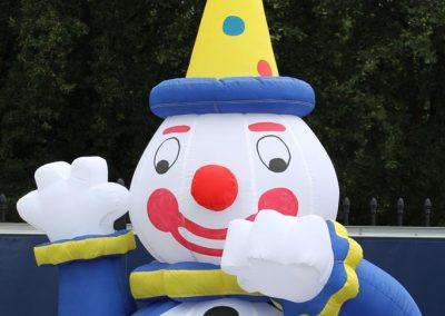 feest clown
